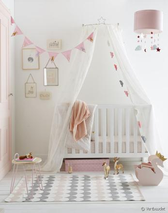 accessoire chambre bébé