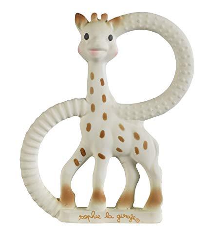 anneau de dentition sophie la girafe