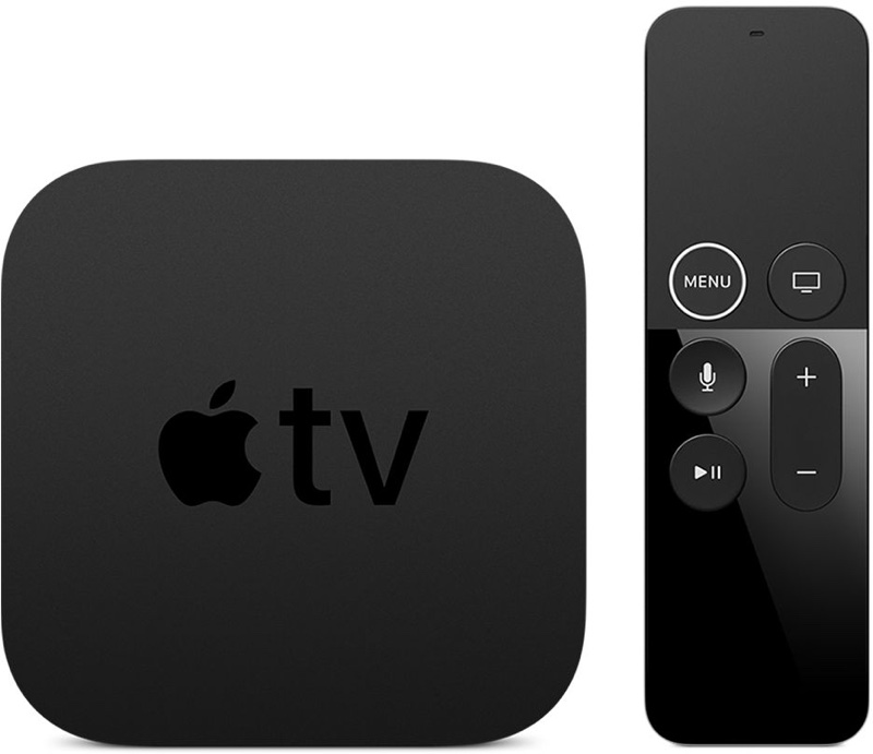 apple tv 5