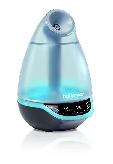 babymoov humidifier hygro
