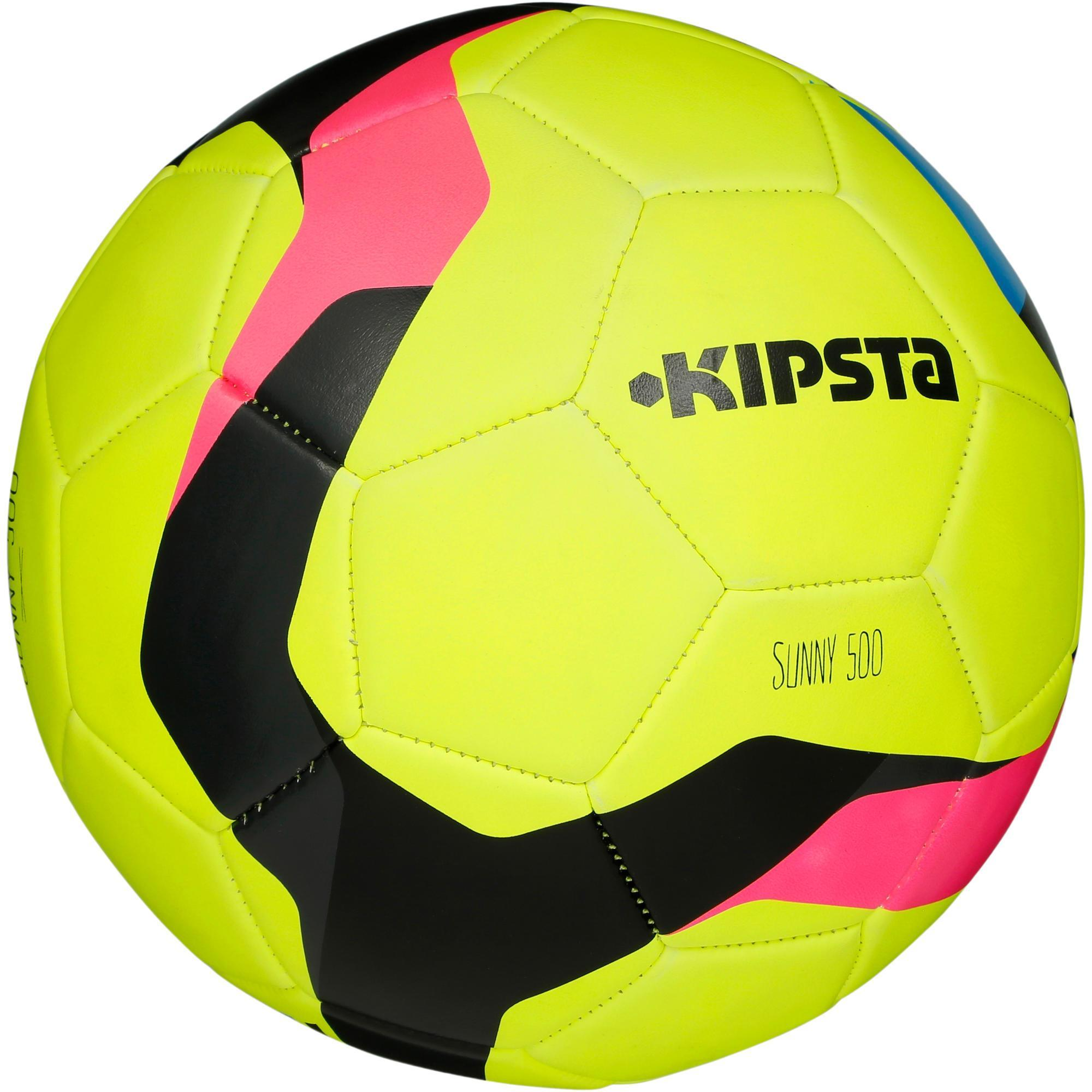 ballon de foot kipsta