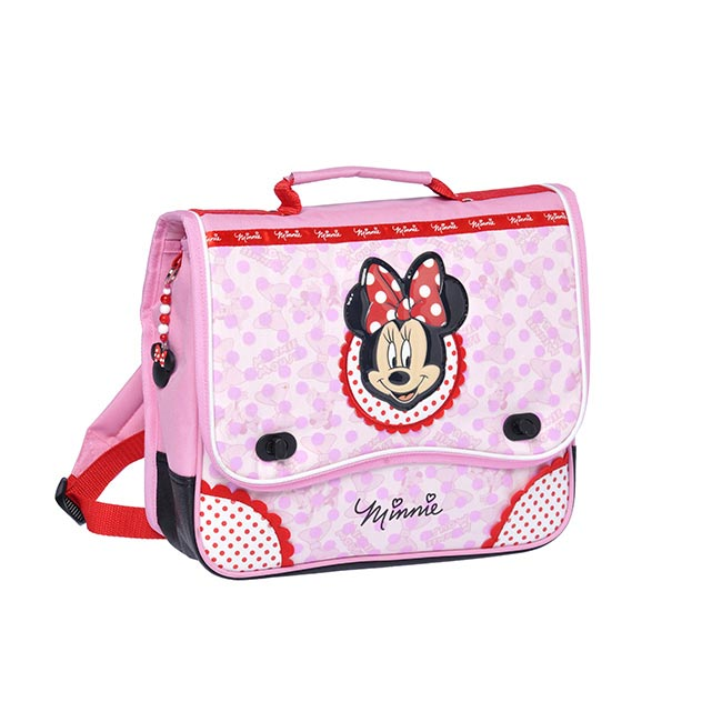 cartable minnie