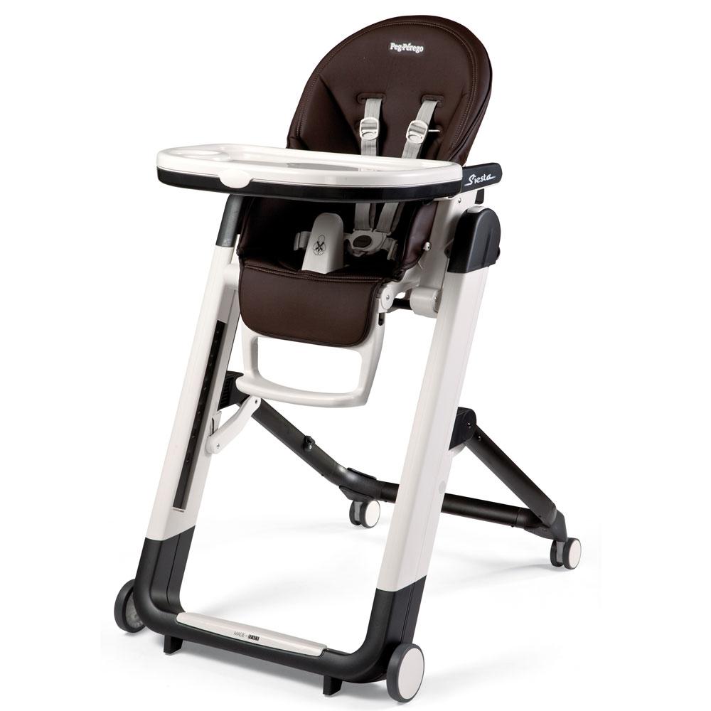 chaise haute perego siesta