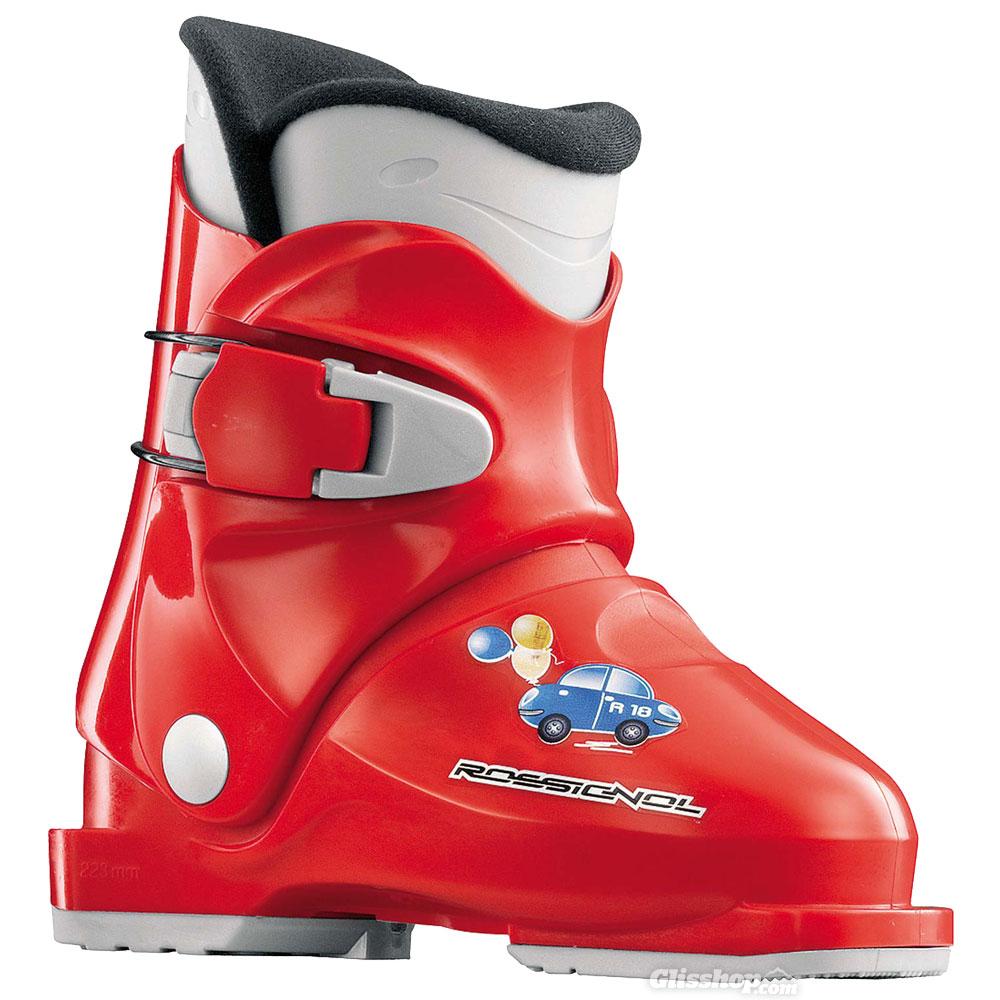 chaussure ski bebe