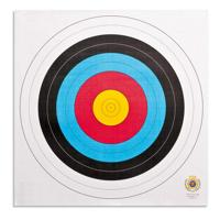 cible de tir à l arc