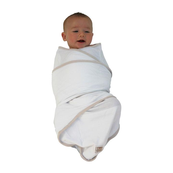 couverture magique bébé