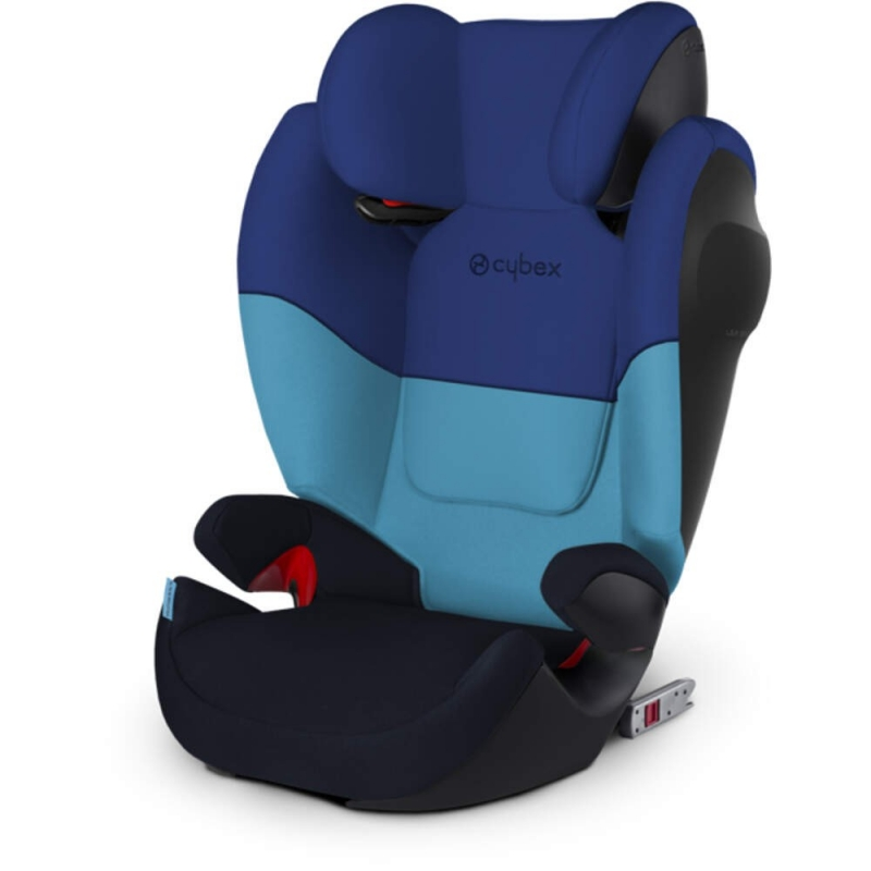 cybex solution m fix sl