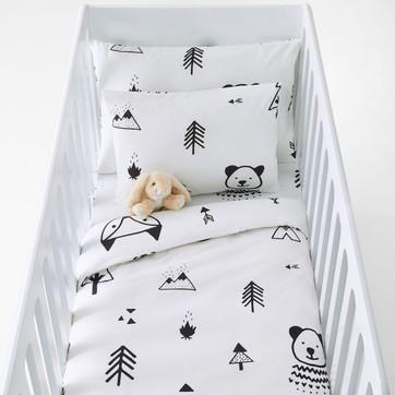 drap lit bébé