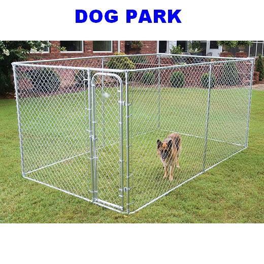 enclos pour chien