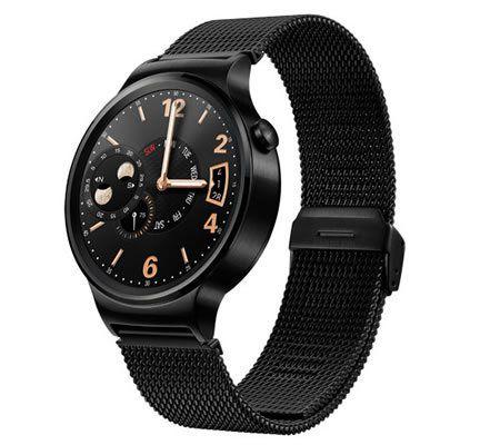 huawei montre connectée
