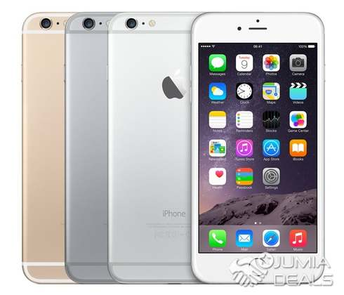 iphone 6 neuf