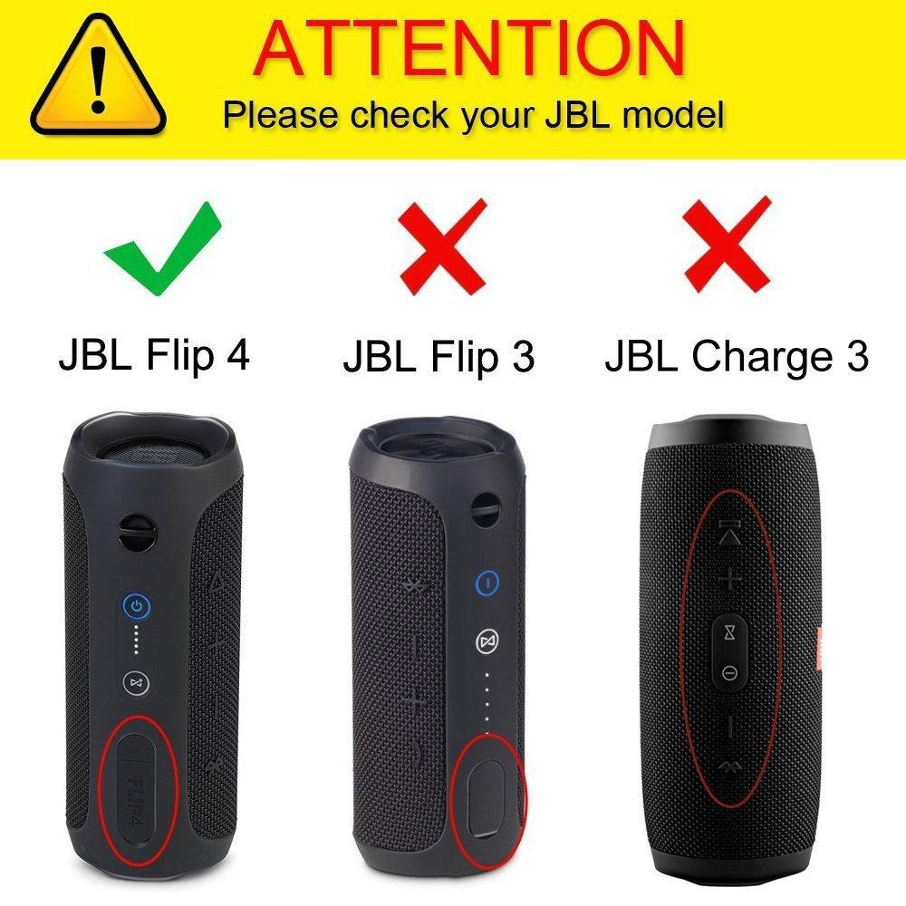 jbl flip 4