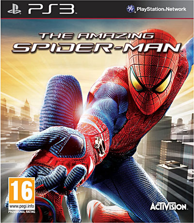 jeux spiderman