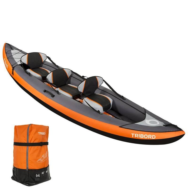 kayak itiwit