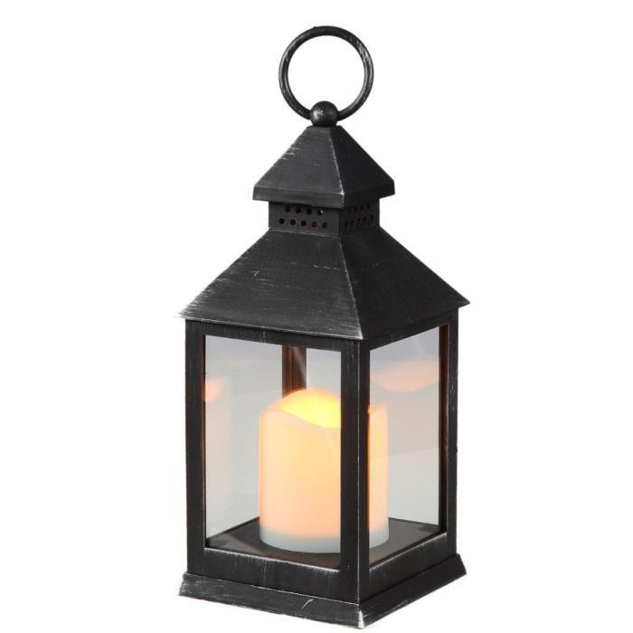 lanterne noire