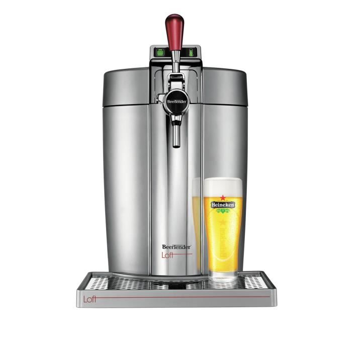 machine a biere krups