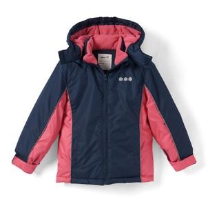 manteau ski fille