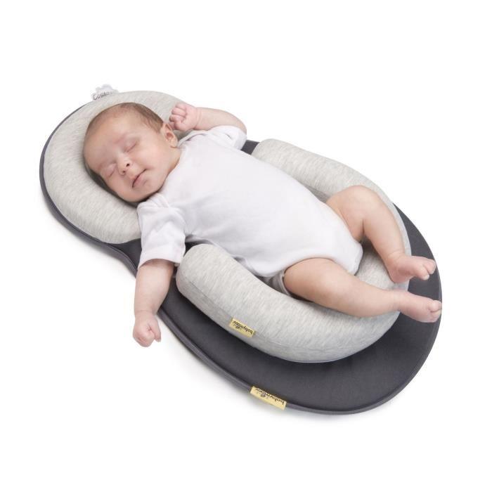 matelas memoire de forme bebe