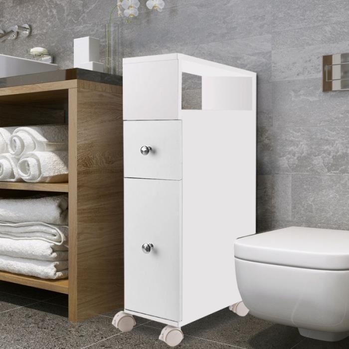meuble de rangement wc