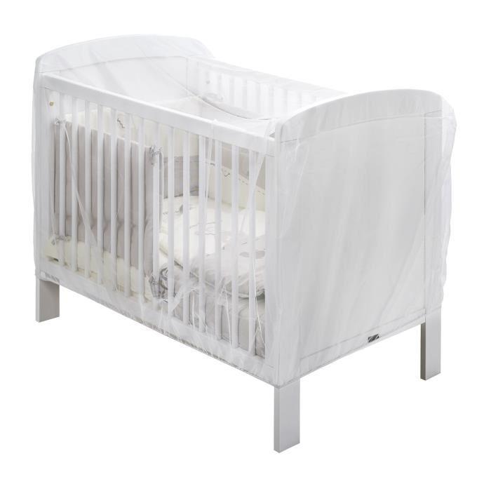 moustiquaire pour lit bébé
