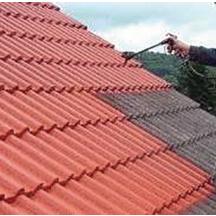 peinture toiture