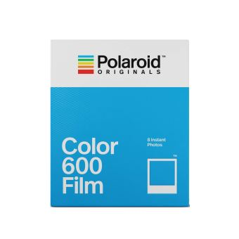 pellicule polaroid