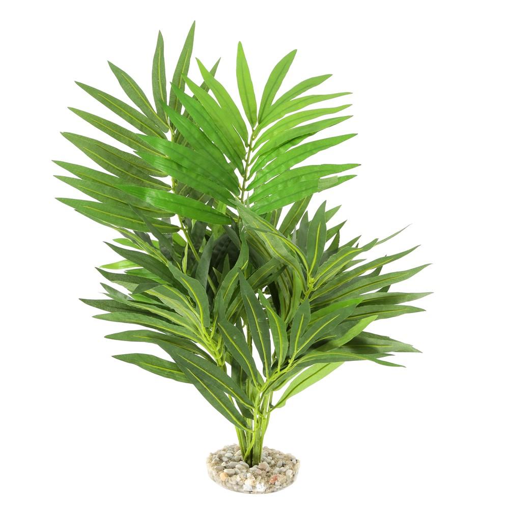 plante plastique