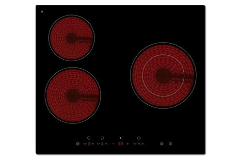 plaque de cuisson vitrocéramique