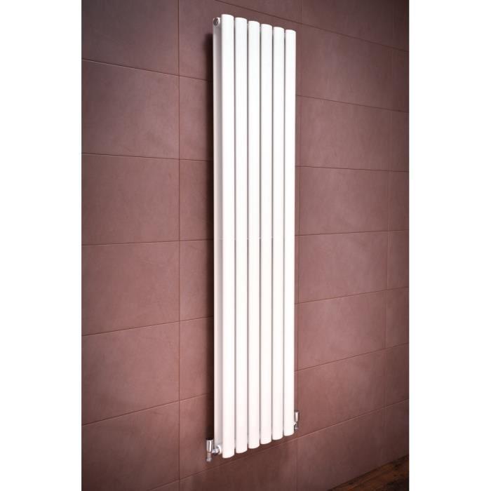radiateur eau chaude vertical