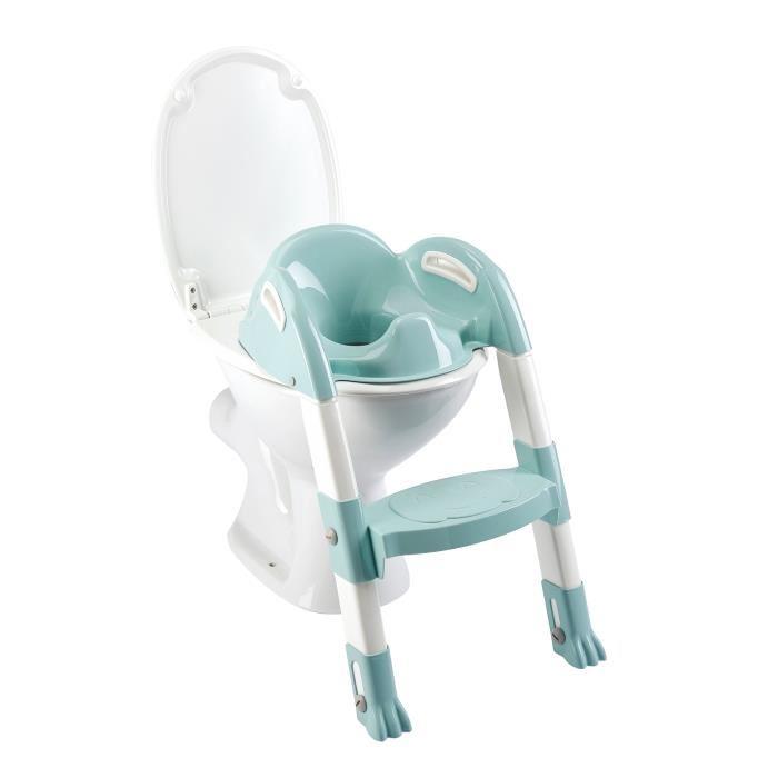 reducteur wc avec marche