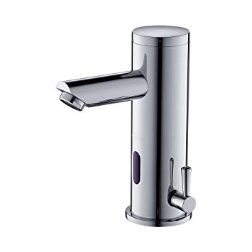 robinet infrarouge