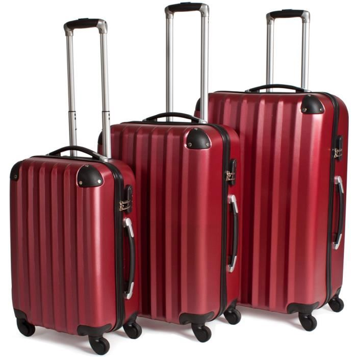 set de valise