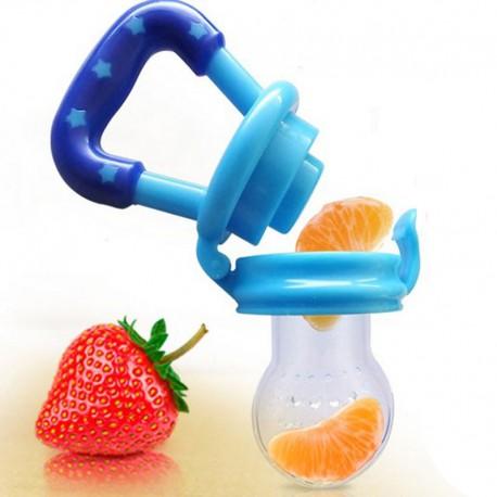 sucette fruit