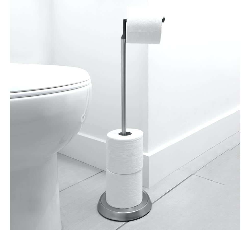 support papier wc