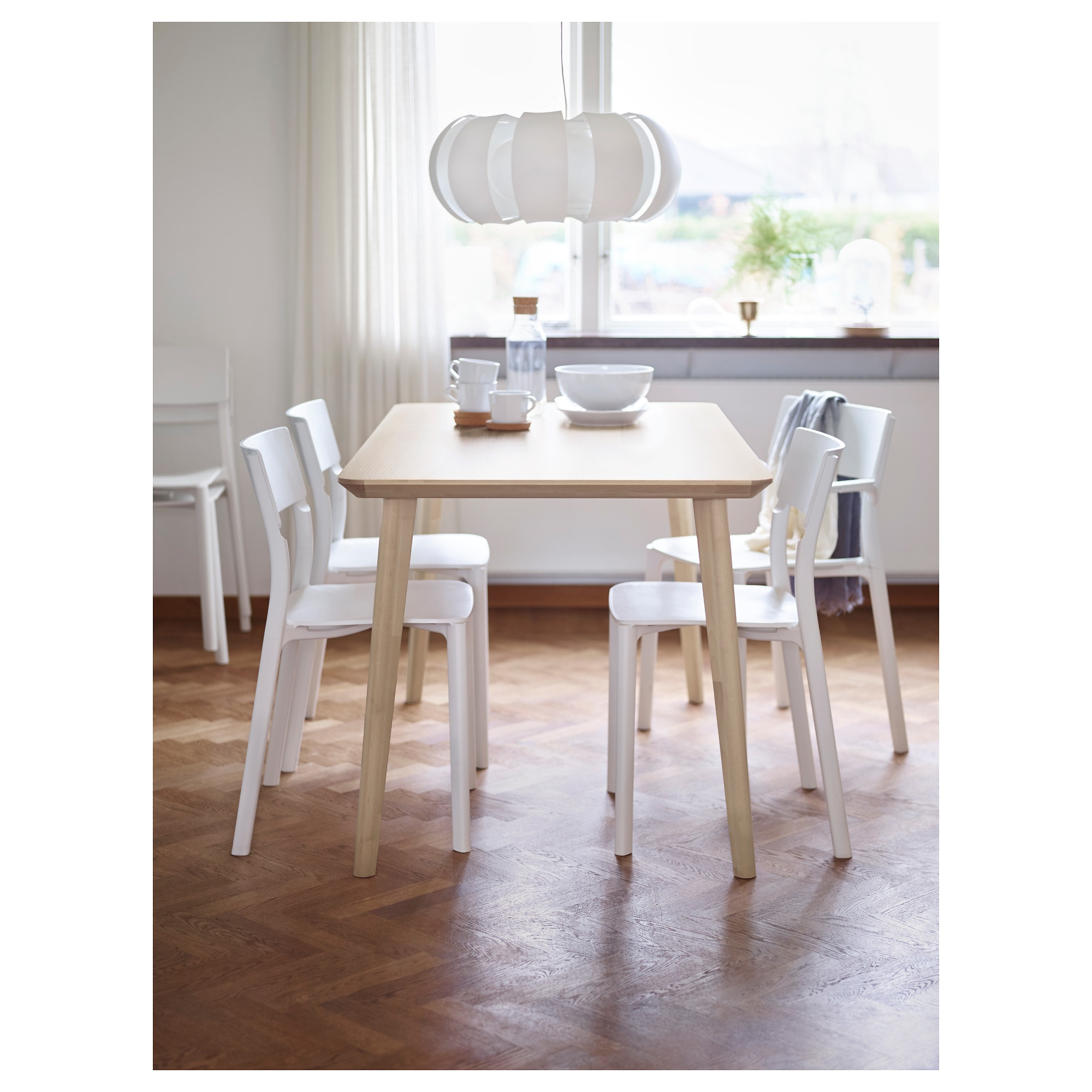 table lisabo