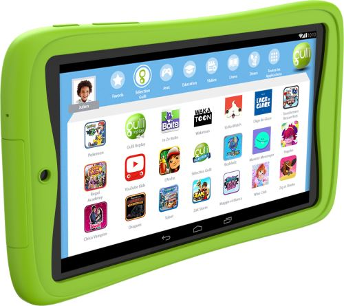 tablette pour enfant