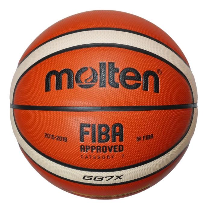 taille ballon basket