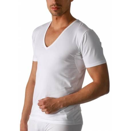 tee shirt anti transpirant
