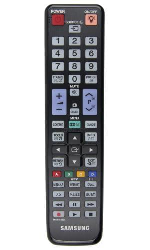telecommande samsung