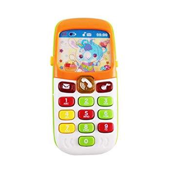 téléphone pour bébé
