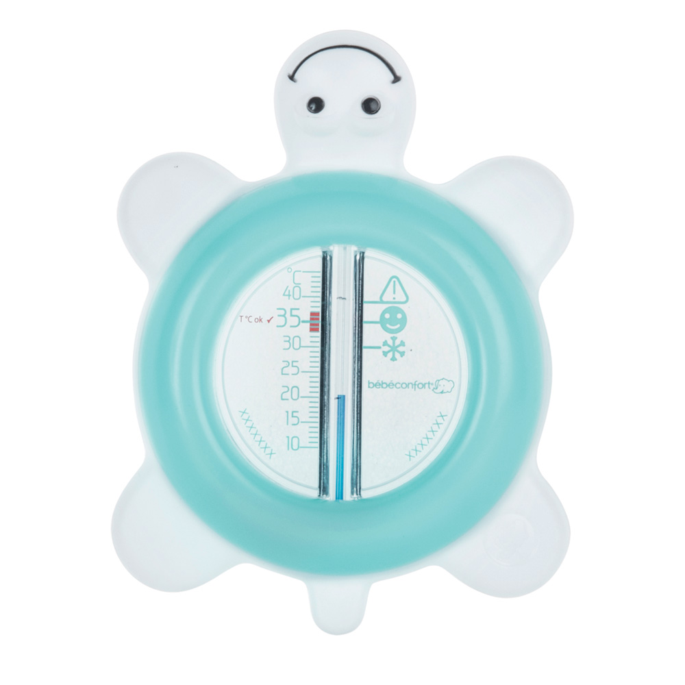 thermomètre bain bébé