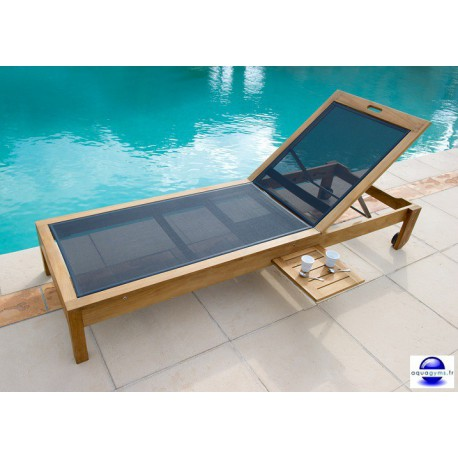 transat piscine