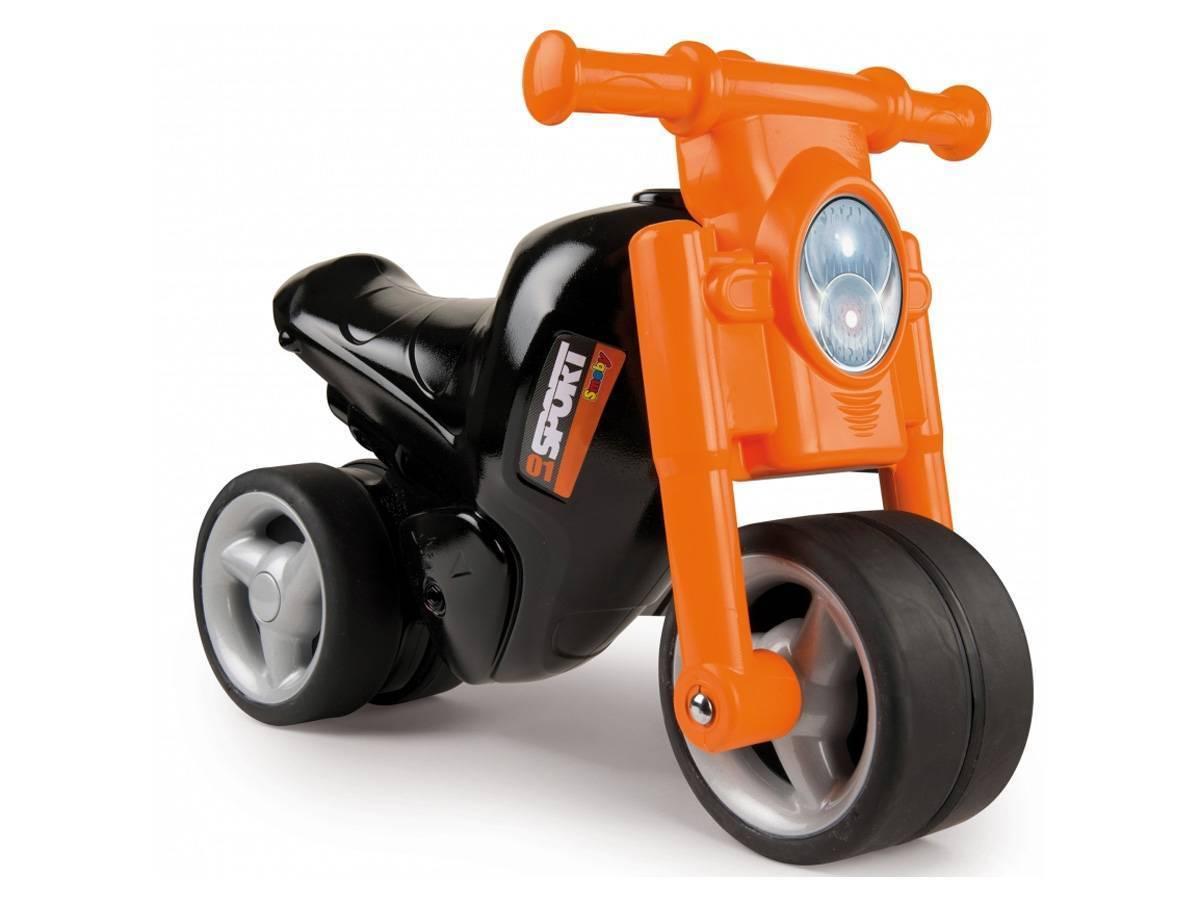 trotteur moto