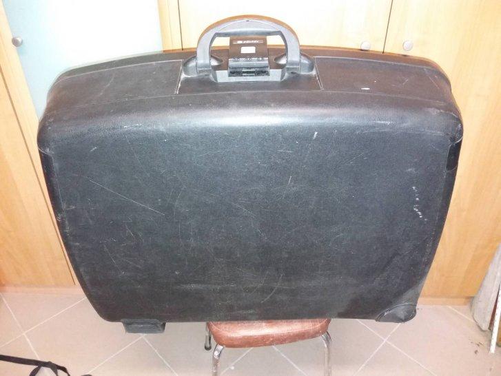 valise delsey code
