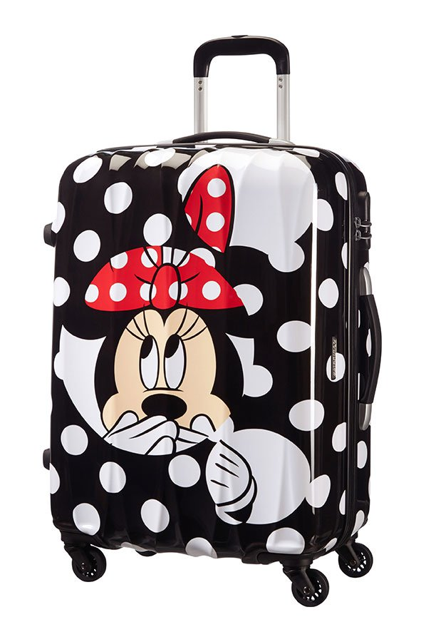 valise minnie