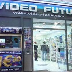 videofutur