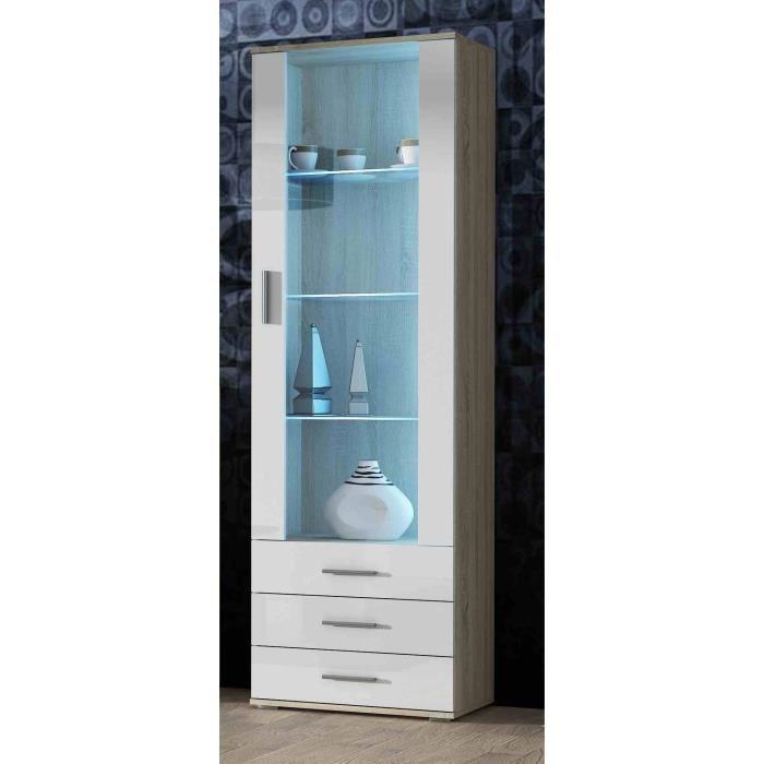 vitrine meuble