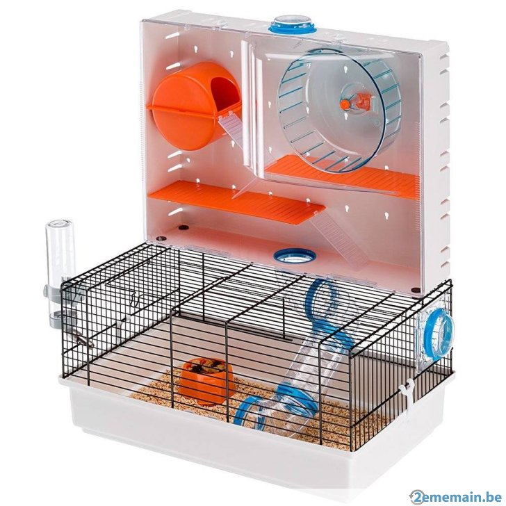 accessoire cage hamster