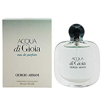 acqua di gioia eau de parfum