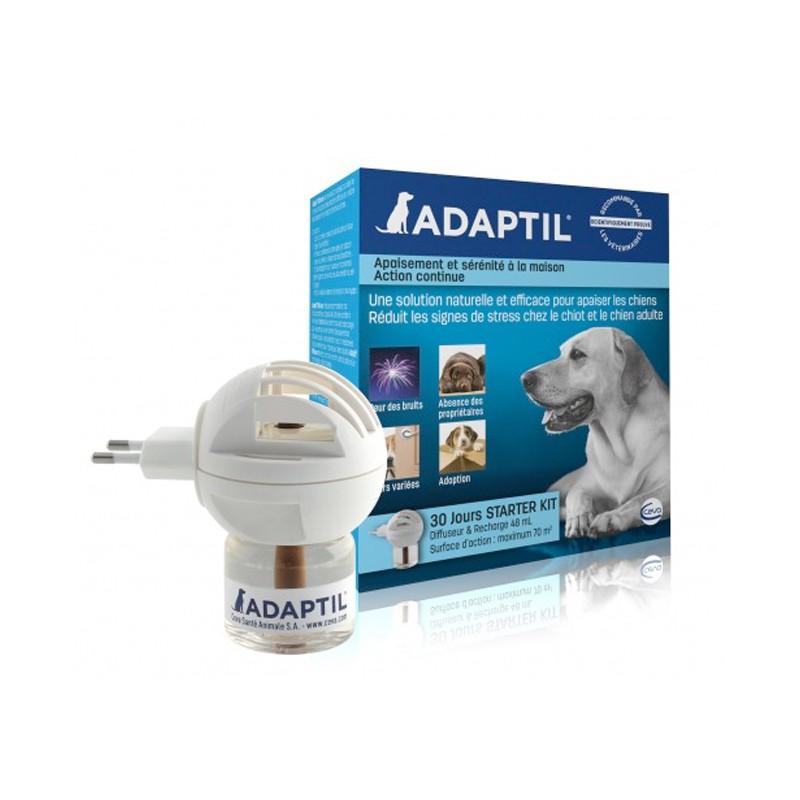 adaptil diffuseur